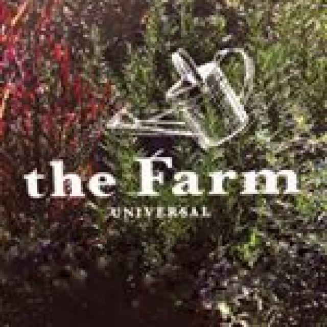 the Farm UNIVERSAL インスタグラム